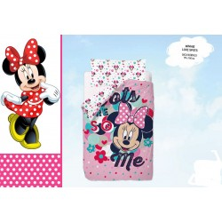 Funda Nórdica Minnie